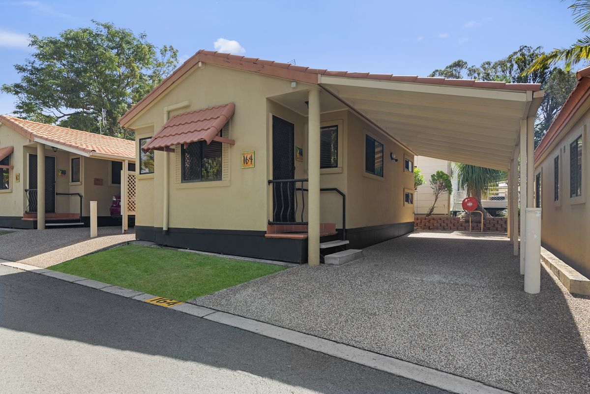 Cactus Cabana Gold Coast Family Holiday Accommodation