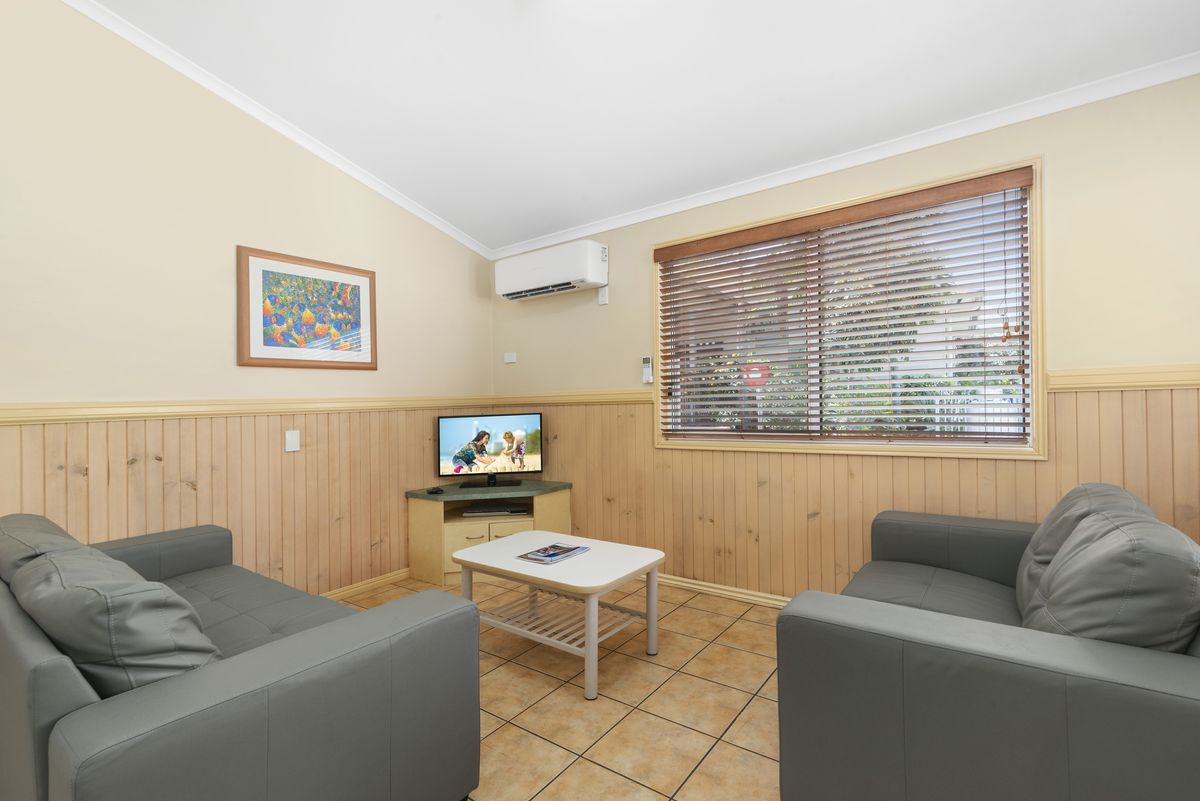 Classic Family Villa 3 Bedroom Gold Coast Holiday Accommodation