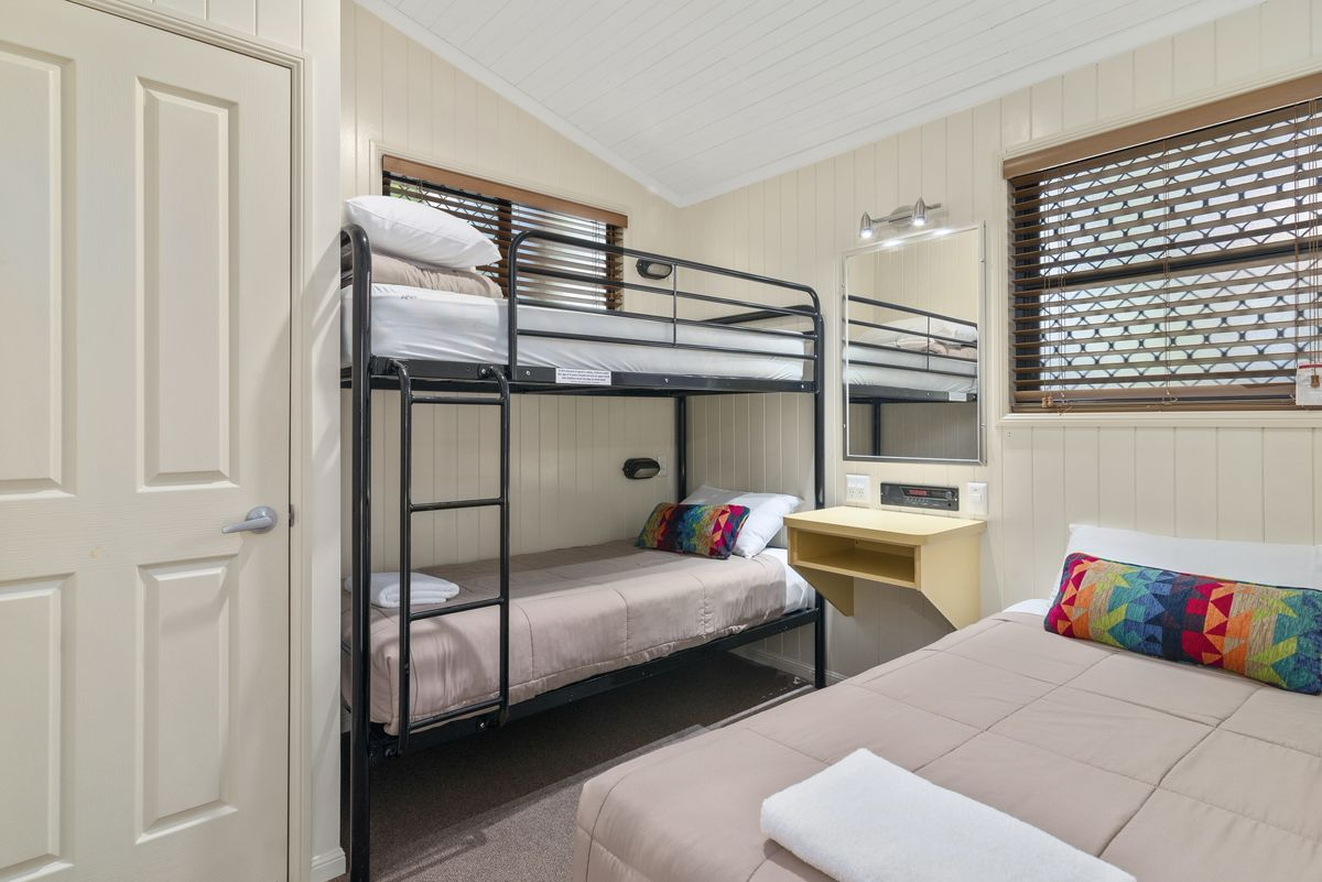 Lorikeet Lodge Gold Coast Ramp Accessible Holiday Accommodation