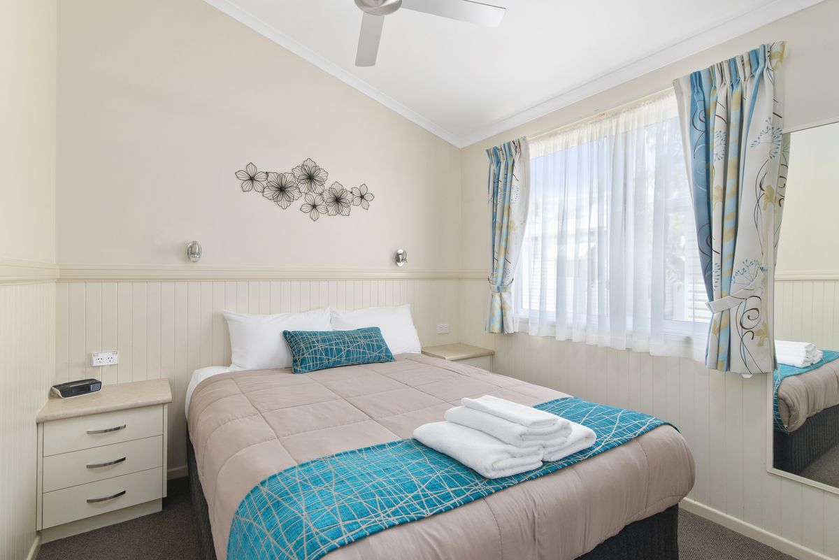Premium Palm Cottage Gold Coast Holiday Accommodation