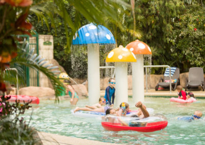 Kids' Mushroom Lagoon at Ashmore Palms Gold Coast