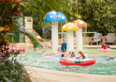 Gold Coast Family Holiday Fun at Ashmore Palms